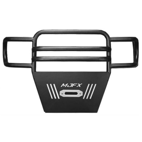 Madjax MJFX Brushguard for ALPHA Body Kit  - Fits Club Car Precedent (2004-Up)