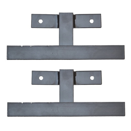 MJFX Nerf Bar Brackets For Stretch Kit For Club Car Precedent (Years 2004-Up)