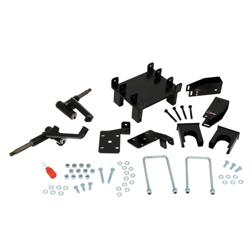 "GTW 5"" Frame lift Lift Kit - Fits E-Z-GO Electric RXV (2008-Up)"