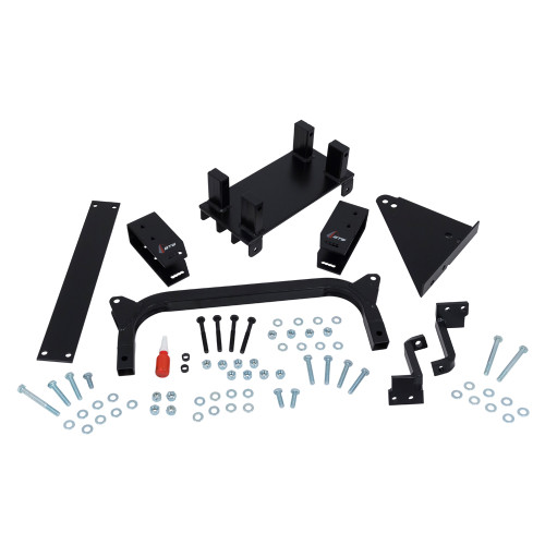 "GTW 5"" Drop Frame Lift Kit - Fits Yamaha G29/Drive (2007-2016)"