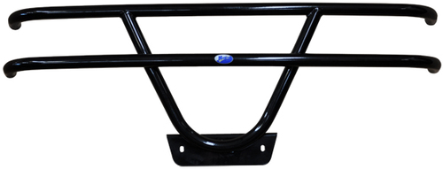 Madjax Black Brush Guard - Fits Club Car DS (1982-Up)