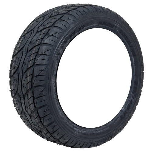 215/40-12 Duro Low-Profile Street Tire