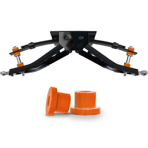 Orange A-arm Replacement Bushings for GTW & MJFX Lift Kits