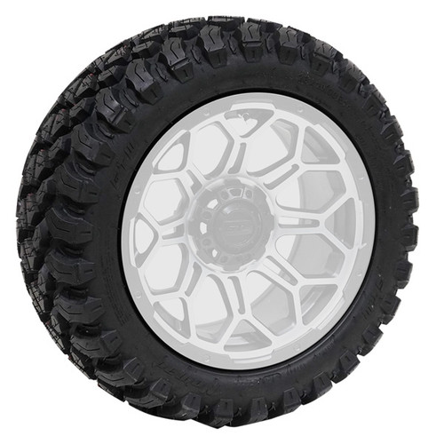 GTW Nomad 23X10-R14 Steel Belted Radial Tire