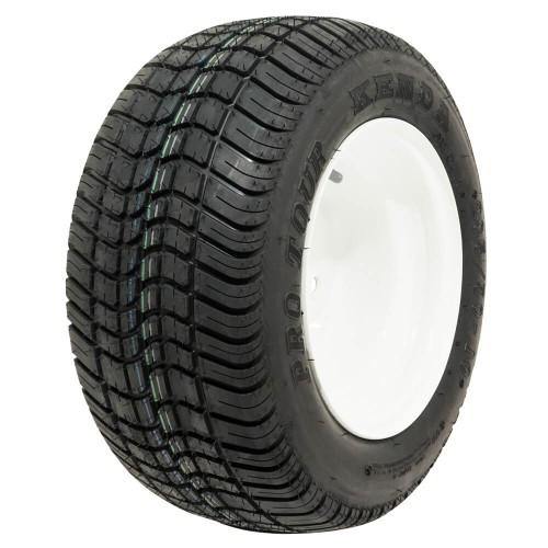 205/50-10 Kenda Pro Tour Low-Profile Street Tire