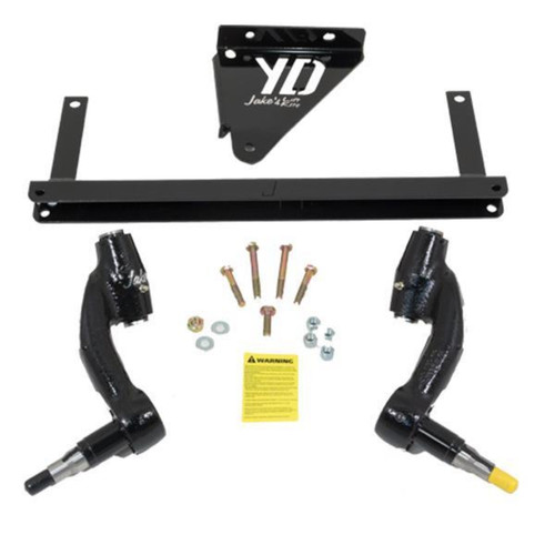"JAKE'S 6"" Spindle Lift Kit - Fits Electric Yamaha Drive2 (2017-Up)"