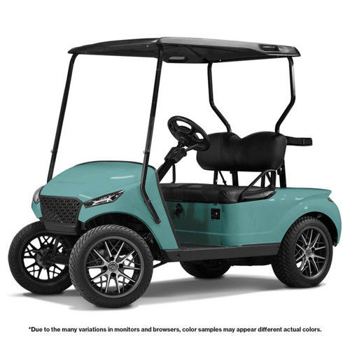 MadJax Storm Body Kit (Sea Storm) - Fits EZGO TXT 1994 - Up
