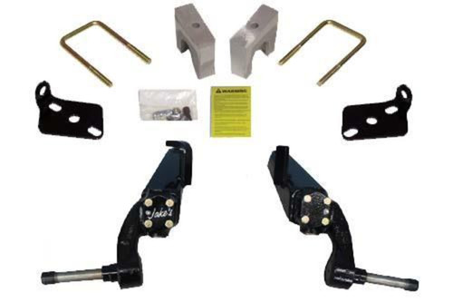 Jake's Club Car DS Gas 6″ Spindle Lift Kit (Years 1984-1996)