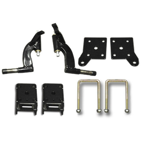 "Madjax 6"" Spindle Lift Kit - Fits EZ-GO TXT (2001.5 - 2015)"