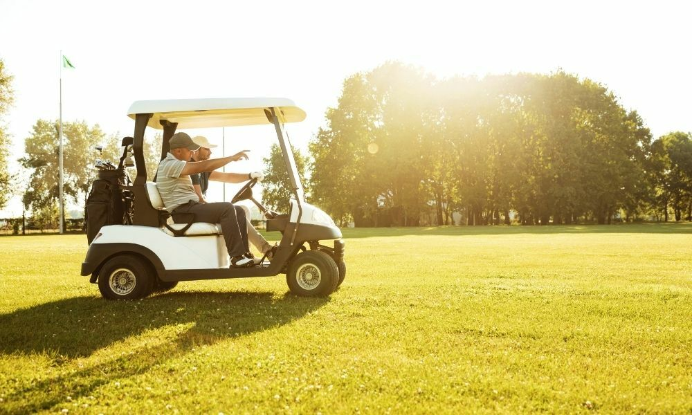 How To Tell If Your Electric Golf Cart Motor Is Bad