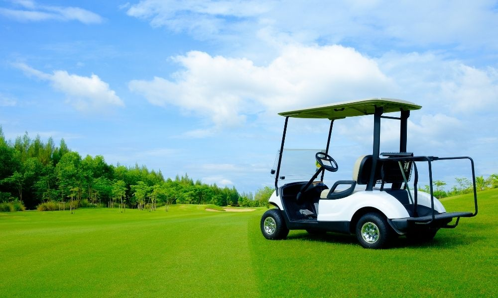 How Wide Is a Golf Cart: Must Know Dimensions