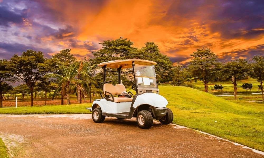 Tips for How To Replace Golf Cart Tires