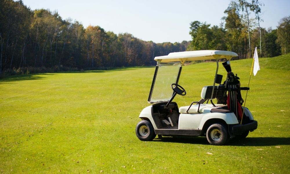 How To Wire Golf Cart Lights