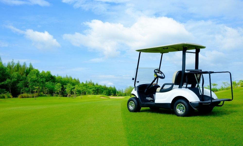 What Year Is Your Club Car Golf Cart?