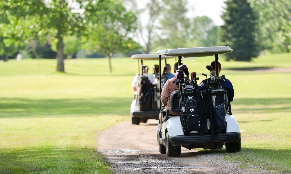 Benefits of LED Golf Cart Headlights