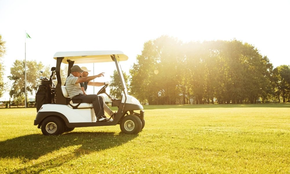 How To Choose the Right Body Kit for Your Golf Cart