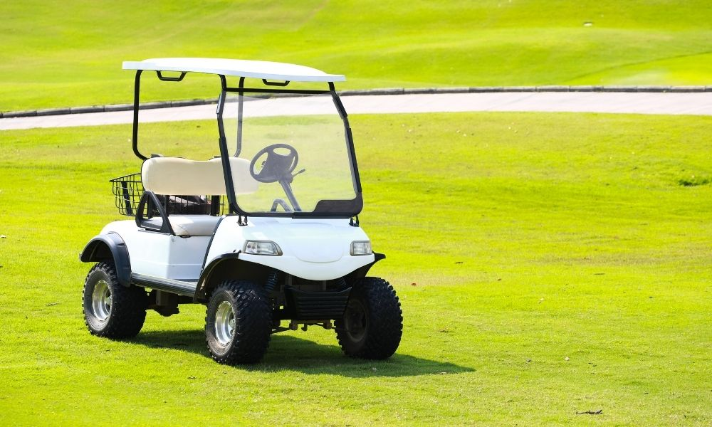 Things To Consider Before Replacing Your Golf Cart's Headlights