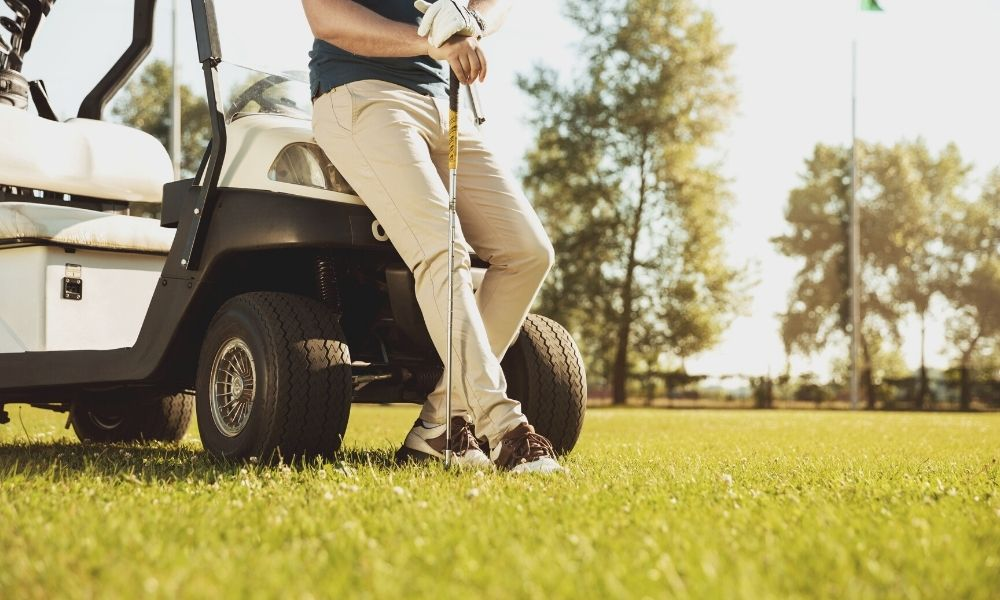 Top Ways To Make Your Golf Cart Stand Out