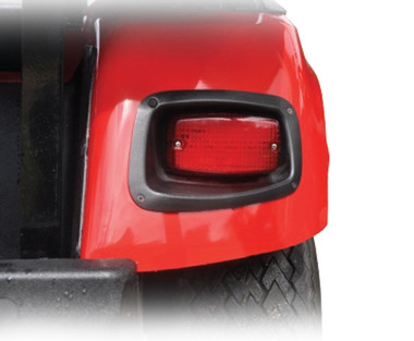 Wheel To Wheel Nerf Bars >> Madjax LED Tail Lights (Sold in Pairs) - Fits EZ-GO TXT