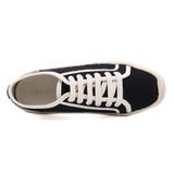 Josephine Black Sneaker
