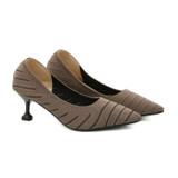 Alina Brown Heels