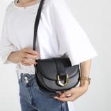 Journee Black Bag