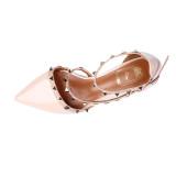 Cameron Pink Heels