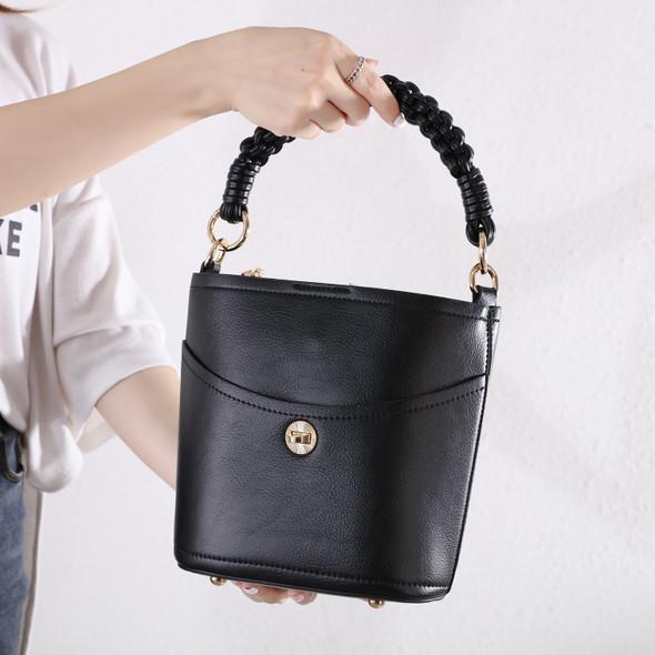 Adele Black Bag