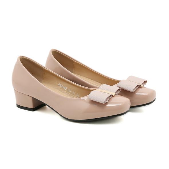 Alana Pink Heels