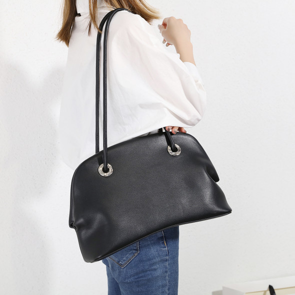 Elisa Black Bag