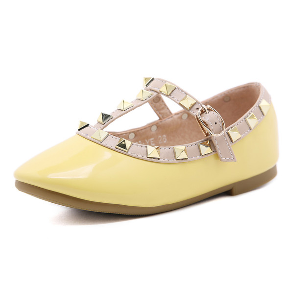 Dorothy Yellow