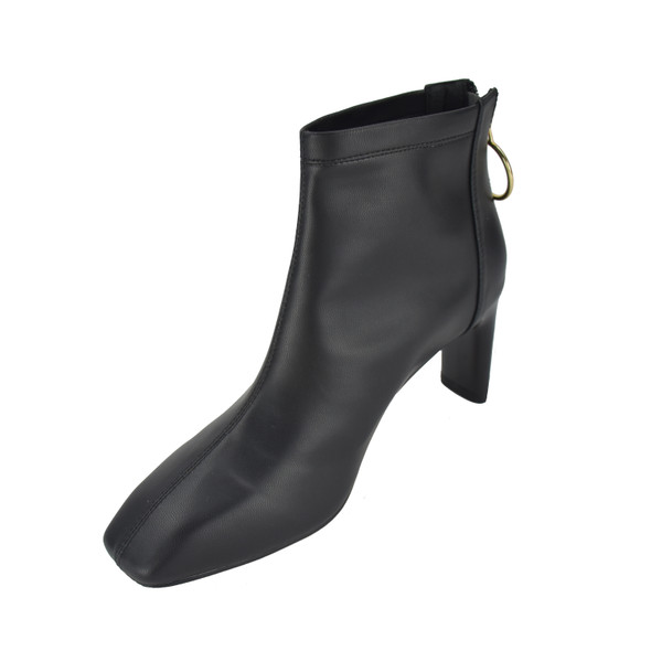 Khloe Black Boots