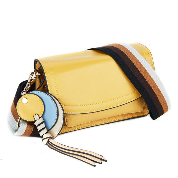 Eliana Yellow Bag - Online Exclusive