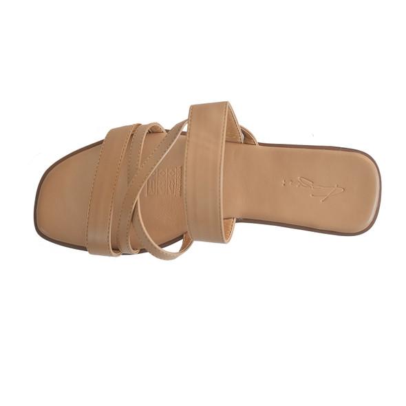 Emerson Khaki Sandals
