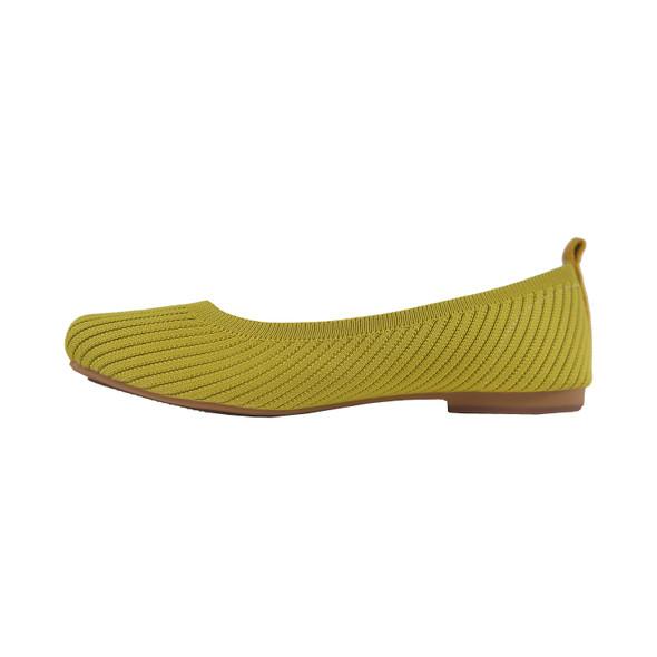Bett Yellow Flats