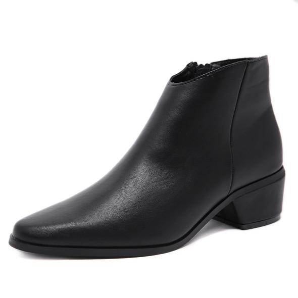 Scarlett Black Boots