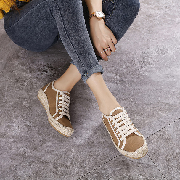 Josephine Brown Sneaker