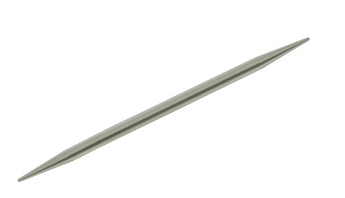 """HiyaHiya 8"""" Stainless Steel Double Pointed Knitting Needles"""