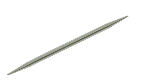 "HiyaHiya 8"" SHARP Steel Double Pointed Knitting Needles"