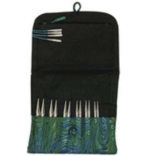 "HiyaHiya SHARP 4"" Interchangeable Knitting Needle Set - Large"