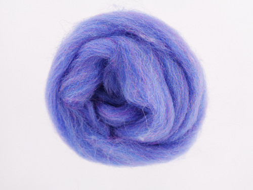 Kraemer Yarns Mauch Chunky Roving #R1057 Azul