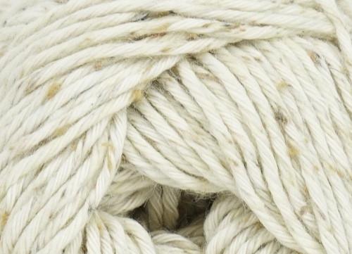 Kraemer Yarns Tatamy Tweed Worsted Yarn - #1210 Oatmeal