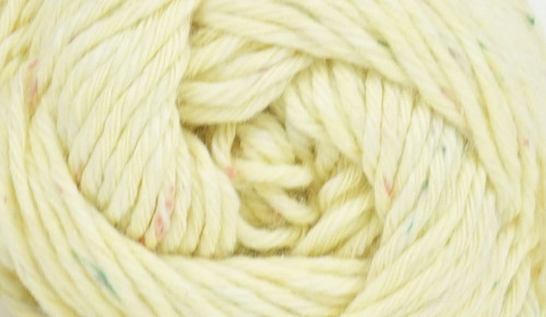 Kraemer Yarns Tatamy Tweed Worsted Yarn - #1231 Rubber Ducky
