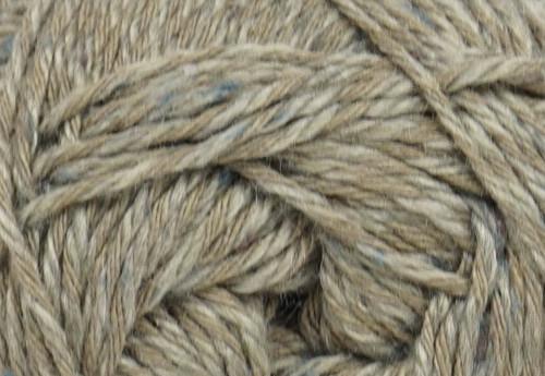 Kraemer Yarns Tatamy Tweed Worsted Yarn - #1217 Taupe
