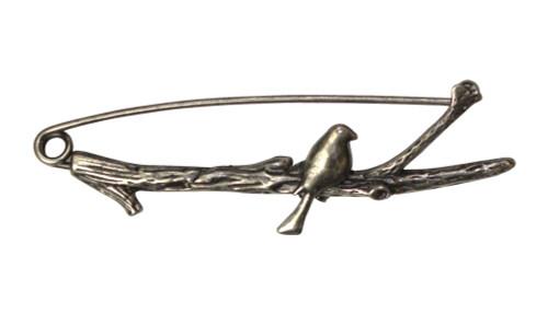 HiyaHiya Bird Shawl Pin