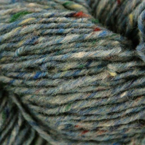 Donegal Tweed #805 Faded Denim by Tahki Yarns