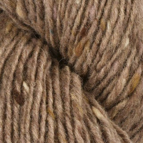Donegal Tweed #831 Fawn/Autumn Tweed by Tahki Yarns