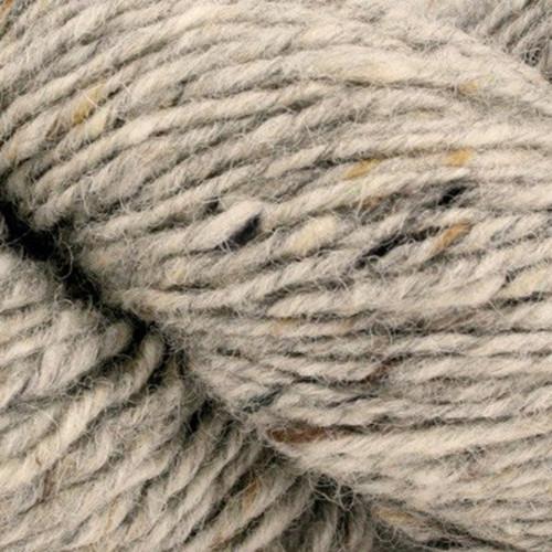 Donegal Tweed #884 Light Gray by Tahki Yarns