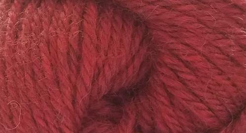 Perfection Worsted Yarn - #1576 Auburn by Kraemer Yarns