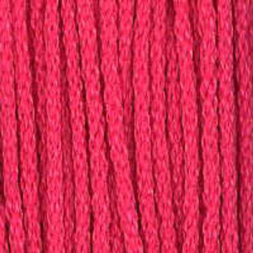 Tahki Yarns Cotton Classic Lite - Bright Raspberry #4456